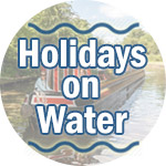 Holidays on Water